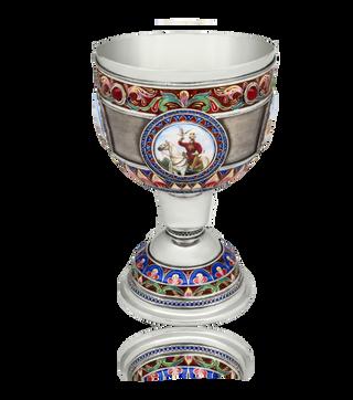 Rostov enamel / Cup