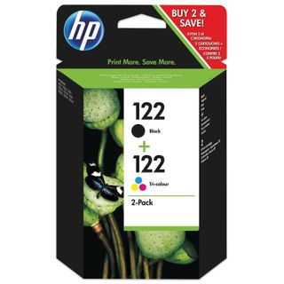 HP Inkjet Cartridge (CR340HE) Deskjet 1050/2050 / 2050s Kit Original Black Color