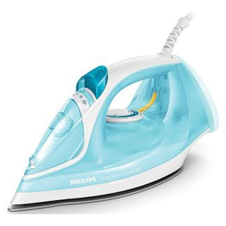 Iron PHILIPS GC2670/20, 2300W, ceramic surface, self-cleaning, anticaps, blue