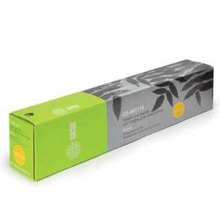 CACTUS Toner Cartridge (CS-WC118) for XEROX WorkCentre M118 / M118i / C118, 11,000 pages yield