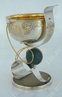 Cup artifact