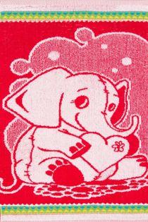 Towel Elephant Art. 1619