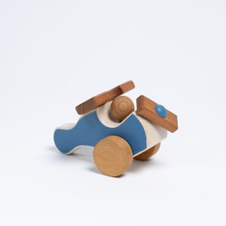 "Bug / Wooden toy ""Airplane"""