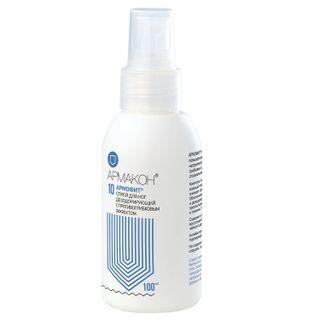 ARMACON / Deodorant foot spray