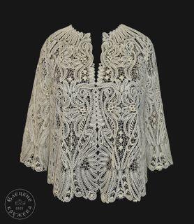 Jacket women's lace С1233