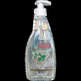 Liquid soap ISABELLA CLASSIC JASMINE 350ml