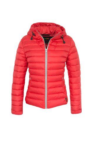 Jacket women pink Nooca