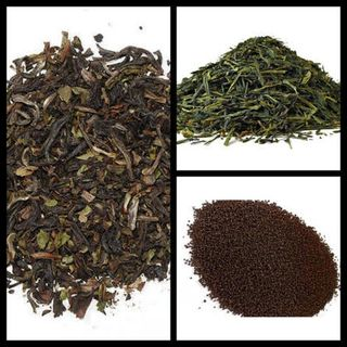 The tea of Assam and Darjeeling for Export manufacturer in India