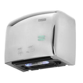 BXG-JET-5300AC hand dryer, 1250 w, stainless steel, chrome
