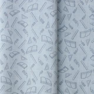 Pocket decorative fabric width 145 cm HK50341-1