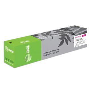 Toner Cartridge CACTUS (CS-TK8325M) for Kyocera Taskalfa-2551CI, Magenta, 12000 pages