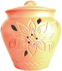 Pot clay for storing vegetables 'Tuesok' 3.5 l