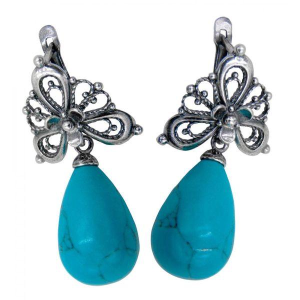 Earrings 30010 'Dana'