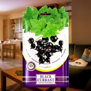 Greenfield Fruit composition flavoring Black Currant