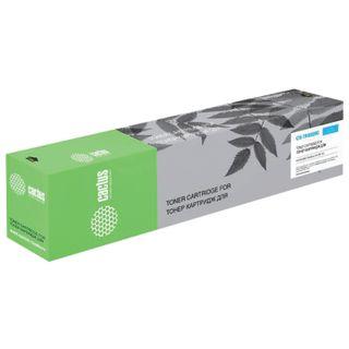 Toner Cartridge CACTUS (CS-TK8325C) for Kyocera Taskalfa-2551CI, Cyan, 12000 Pages