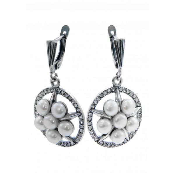 Earrings 30020
