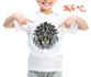 Children's t-shirt with special effects LION - view 1