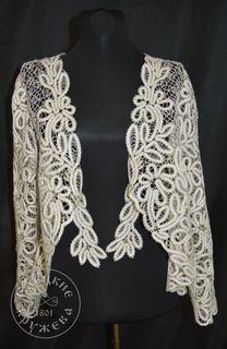 Jacket women's lace С2280