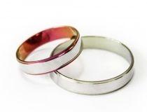 Zirconia Wedding Ring