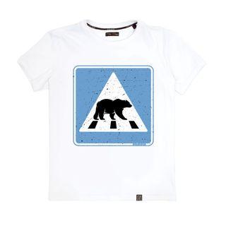 "T-shirts for men ""Putin Design"""