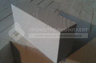 Ultra lightweight refractory brick (ШЛ 0.4 / ШТЛ 0.6 ШЛ 0.4 №5, ШЛ 0.4 № 8, ШТЛ 0.6 №5)