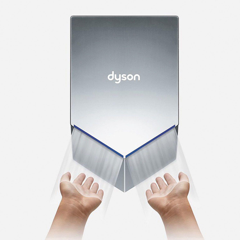 dyson ав12 белая