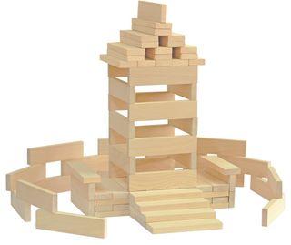 Building blocks - Krasnokamsk toy