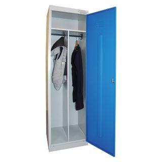 Wardrobe metal for clothing