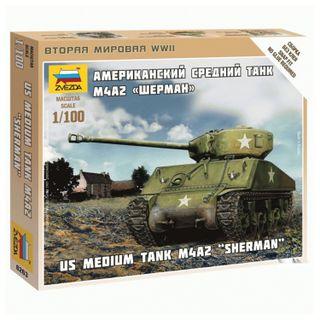 Tank Model