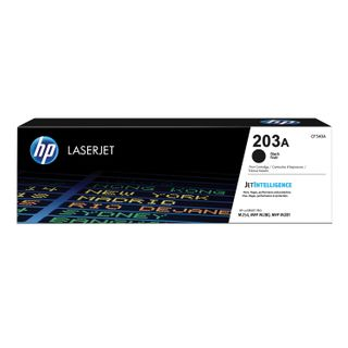 HP (CF540A) Black LaserJet Pro M254 / M280 / M281 Toner Cartridge, Yield 1400 pages, Original