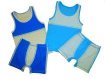 Children's underwear jersey