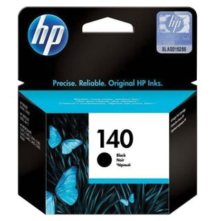 Black inkjet cartridge HP (CB335HE) C4283 / C4383 / C5283 / D5363 / Officejet J5783 / Deskjet D4263