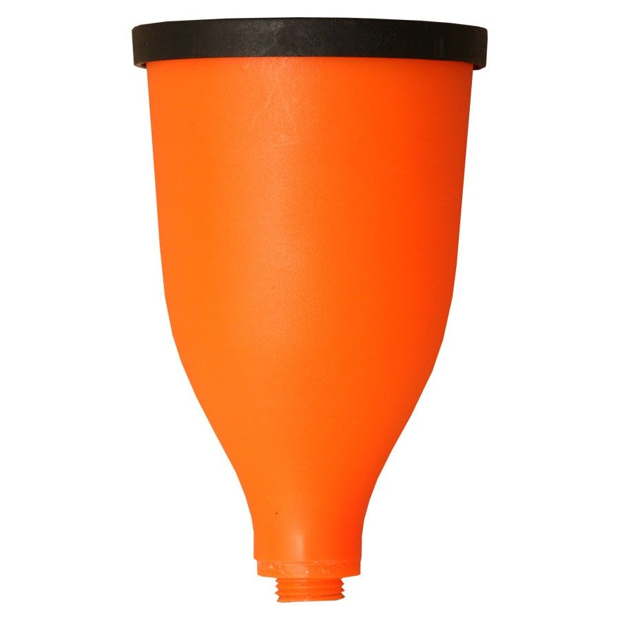 Funnel plastic 250ml