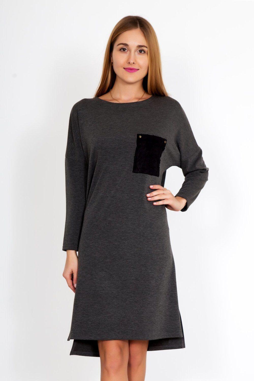 Lika Dress / Dress Element Art. 4089