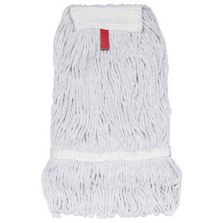 """LIMA EXPERT / MOP attachment """"Kentucky"""" for a mop, cotton, bristle length 37 cm, weight 350 g"""