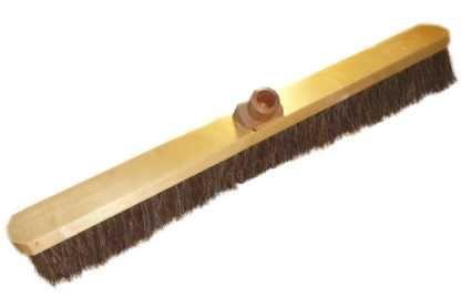 Torzhok Brush Factory / Metro sweeping brush 700 mm