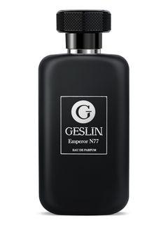 Eau de Parfum Emperor N77 , GESLIN, 100 ml