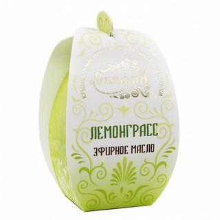 Scythia / Lemongrass Essential Oil, Top Quality, 5 ml