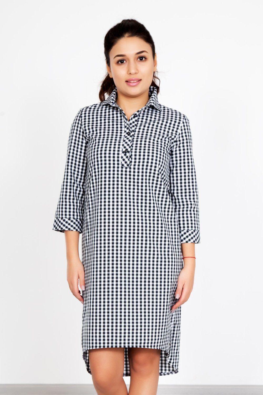 Lika Dress / Dress - Lika Dress / Shirt Aleta Art. 3134
