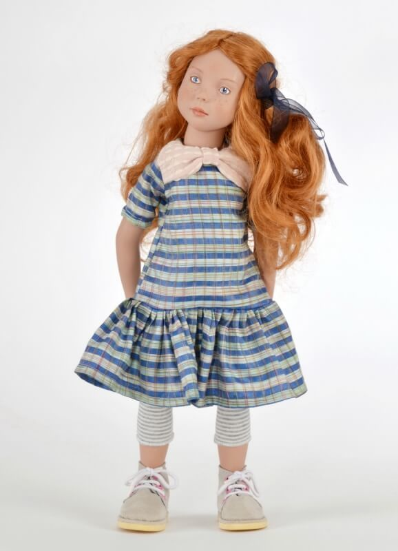 Dwarf / Azalea Junior Doll