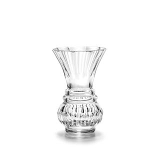 Crocus flower vase