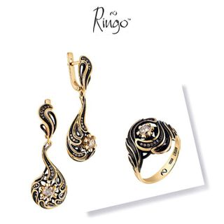 Jewelry RINGO
