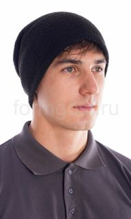 Hat knitted