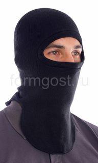 Headgear for knitwear