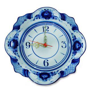 Watch Gzhel Patterns 2nd grade, Gzhel Porcelain factory
