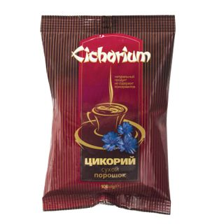 Instant chicory RASPAK, 100 g, soft bag