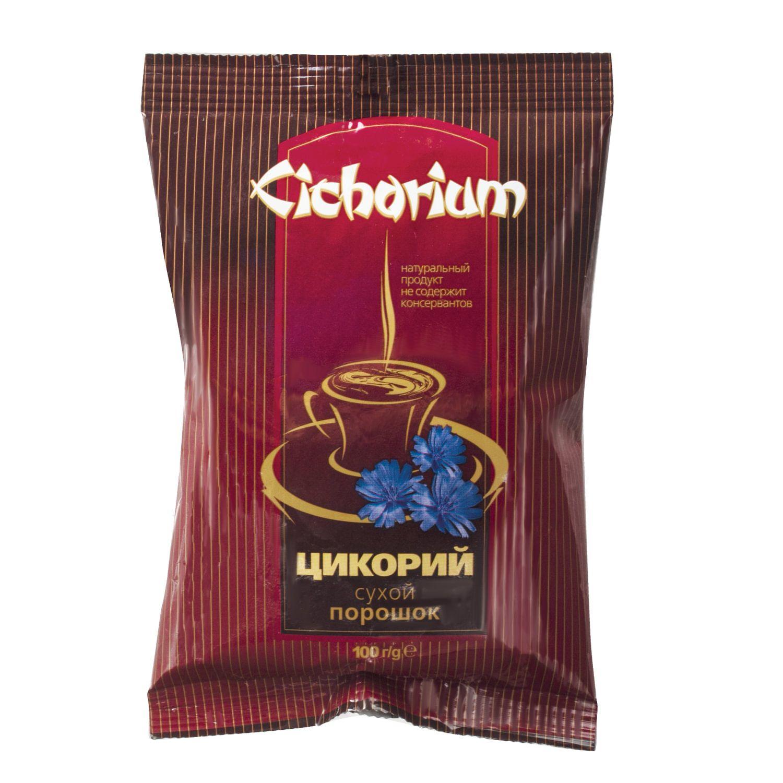 RASPAK / Instant Chicory 100 g, soft bag
