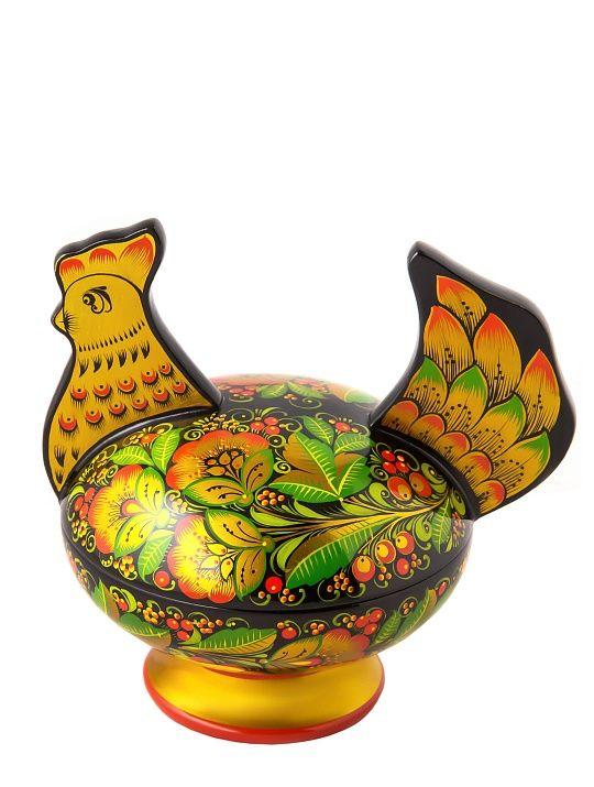 Candy store 'Chicken' 175х145х175
