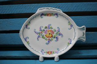 Fish day (flowers) dish 1 small grade
