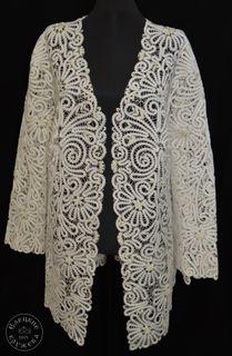 Jacket women's lace С2281